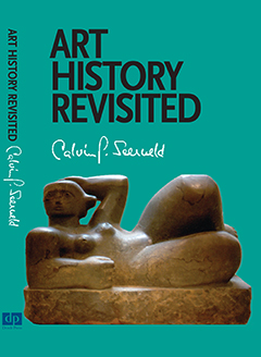 Art History Revisited book cover