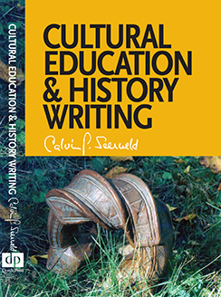 Cultural Education & History Writing book cover