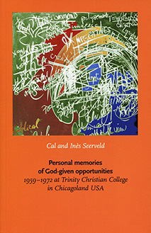 Personal Memories of God-given Opportunities book cover